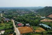 Chủ Gửi Bán Mảnh Đất 3 mặt tiền cực đẹp tại Tiến Xuân ,Thạch Thất!!!