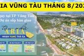 Aria Vũng Tàu Tặng 5 Lượng&Chiết Khấu 6% Căn Góc 3PN-160m2, View Biển, Giá 5.6 tỷ Đã Thuế