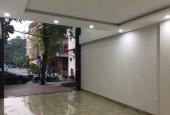Vị trí đẹp oto kinh doanh văn phòng vườn hoa Nguyễn Lương Bằng Đống Đa 75m 8 tầng thang máy giá 19 tỷ