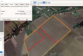 Chính chủ cần bán lô đất ruộng cực hot tại Thành phố Long Xuyên, Tỉnh An Giang