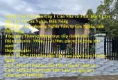 Chính Chủ Cần Bán Gấp 1 Căn Nhà và 3 Lô  Đất Vị Trí Đẹp Tại TP Gia Nghĩa, Đắk Nông
