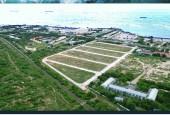 Chính chủ bán lô đất ngay cảng biển quốc tế, gần biển du lịch The Seaport Vĩnh Tân, Giá 990tr, sẵn sổ đỏ.