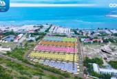 Chỉ 1 tỷ  lô đất nền ven biển 100m2.Trung tâm khu phát triển kinh tế cảng biển bậc nhất Bình Thuận.LH 0388788236