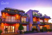 KVG The Capella garden Nha Trang - Bán căn shophouse trục đường 27m, sổ đỏ lâu dài