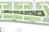 Cần bán biệt thự vườn tùng tại khu đô thị Ecopark, diện tích 162 - 325m2