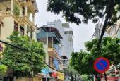 Bán nhà ngõ 66 Ngọc Lâm, Long Biên, 70m2, 5 tầng, ô tô tránh, vỉa hè, kinh doanh đỉnh cao