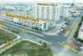 Suất ngoại giao shophouse VCN Phước Long 2 Nha Trang mặt tiền đường 43m, giá gốc Chủ đầu tư