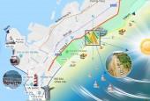 Aria Vũng Tàu Chiết Khấu 518 Triệu-Căn Góc 3PN 160m2-View Biển, Giá 4.9 tỷ, Có Nội Thất