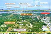 Sản Phẩm Đất Nền Cam Lâm – Ven Đầm Thủy Triều – Gần Thủ Phủ Resort Bãi Dài.