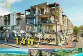 Lý do đầu tư Shophouse mặt biển Bãi dài - KN Parasol Cam Ranh giai đoạn cuối năm 2021