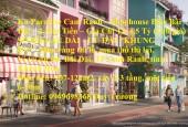 Kn Paradise Cam Ranh – Shophouse Biển Bãi Dài – 2 Mặt Tiền – Giá Chỉ Từ 4.5 Tỷ (Full giá)