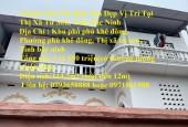 Chính Chủ Cần Bán Nhà Đẹp Vị Trí Tại Thị Xã Từ Sơn, Tỉnh Bắc Ninh