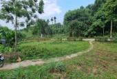Bán đất Lương Sơn Hòa Bình bám đường bê tông hơn 30m giá chưa đến 1tr mét!