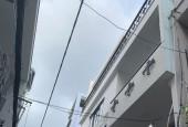 Bán nhà hẻm 4m, 4 tầng, 9m Đặng Lộ, F7, TB, 5 tỷ- 45 m2