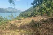 Cần chuyển nhượng gấp 27000 m2 đất bám mặt hồ sông Đà tại Đà Bắc Hòa Bình