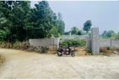 Bán đất đất nghỉ dưỡng số 1 cư yên 1568m2 tường bao,view cao thoáng gần ủy ban, trường học giá hơn triệu!.