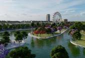 Dự án khu đô thị mới Cồn Khương, Ninh Kiều, Cần Thơ