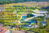 Cần Bán Gấp Đất Nền Có Vị Trí Tiềm Năng Thuộc Dự Án Gem Sky World Tại Long Thành, Đồng Nai.