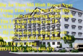 Dự Án Theo Mô Hình Resort Ngay Trung Tâm Thành Phố Châu Đốc
