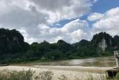 Một siêu phẩm  duy nhất 5022m2 bám sông, view núi cực đẹp giành cho các nhà đầu tư