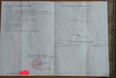 Chính chủ cần bán lô đất 176,75m2 giá chỉ 11,5tr/m2 Mỹ Đức, An Lão