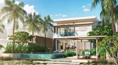 Cullinan Resort Hòa Bình - Biệt Thự Đảo Hồ